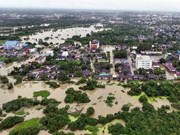 Heavy flood hits south Thailand, kills 11 people
