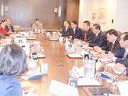 Vietnam, Canada parliaments hoped to boost substantive cooperation