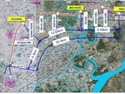 HCM City to build 30km elevated road in 2017