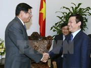 Vietnamese Government supports cooperation with Lao institute