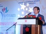 Vietnamese tourism introduced in Kuala Lumpur