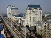 Belgium shares experience in sustainable urban development