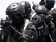Malaysian security forces kill three Filipino kidnappers