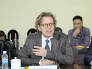 Swedish firms seek links with Vietnamese counterparts