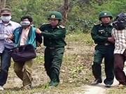 Vietnam, Cuba step up prosecution partnership