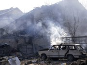 PM sends condolences to Bulgaria over gas explosion