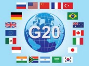 Vietnam attends G20's Sherpa Meeting in Germany