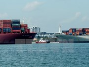Lower economic growth forecast for Singapore