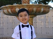 Vietnamese -American piano child prodigy to perform in HCM City