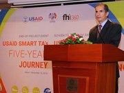 US helps VN improve HIV/AIDS response