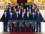 PM asks young people to lead in start-up activities