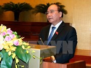 PM assigns socio-economic targets to ministries