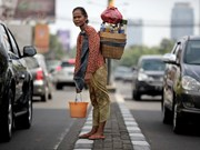Indonesian finance minister: economic growth reduces inequality