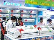 System air conditioner market booming in VN