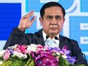 Thailand's Prime Minister reshuffles cabinet