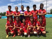 Vietnam in Group A of AFF U15 football event