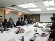 Japan, ASEAN to promote cultural exchange