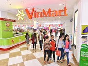 Vingroup declares VinMart+ not for sale
