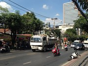 Thailand: Many injured after truck hitting police checkpoint
