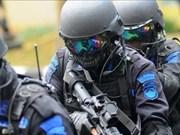 Indonesia, Sweden sign defence deal
