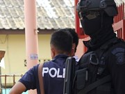 Indonesia crushes Christmas attack plot