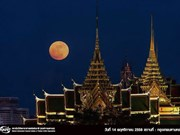 Thailand to experience longest night on Dec 22