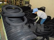HCM City to host 2017 Rubber & Tyre Expo