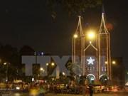 Downstream Mekong River cities boost tourism links
