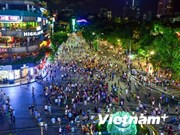 CNN to promote Hanoi in 2017