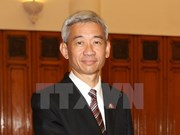 Former Thai Ambassador vows to boost ties with Vietnam