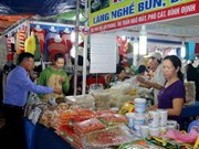 150 businesses join industry-agro-trade fair in Binh Thuan