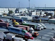 HCM City to build inland container depots