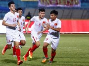 Vietnam, Japan boost football cooperation