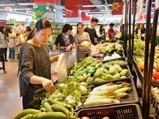 Hanoi CPI slightly falls in December