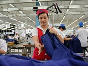 Vietnamese textile firms need to up ties