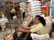 Vietnamese firms eligible to export rice to China announced