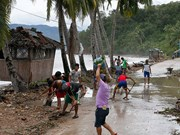 Damage from typhoon Nock-Ten to Philippines reaches 80 million USD