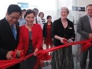 UK and Australia visa application centre opens in Da Nang