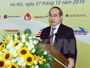 """Vietnamese use made-in-Vietnam goods"" campaign stepped up"