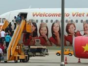 Vietjet Air offers five million cheap tickets