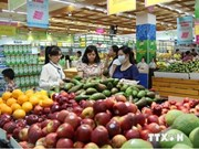 HCM City: December CPI climbs 0.52 percent