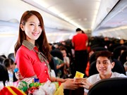 Vietjet launches biggest promotion