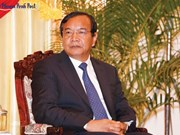 Cambodia, Japan look towards extensive strategic partnership
