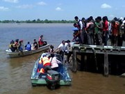 Indonesia: boat sinking kills at least four