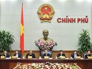 Vietnam targets stronger economic restructuring in 2017