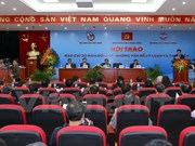 30 years of Vietnam journalism reform