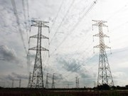 More than 600 power works put into operation in the south