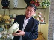 Famous Bat Trang ceramics village seeks new approach