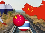Thailand to consider Thailand-China high-speed railway project