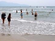 Da Nang announces hotlines for tourism activities